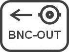 BNC-out